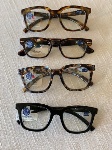 Blue Light Readers by Peepers