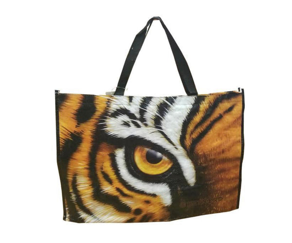 LH Tiger Shopping Bag