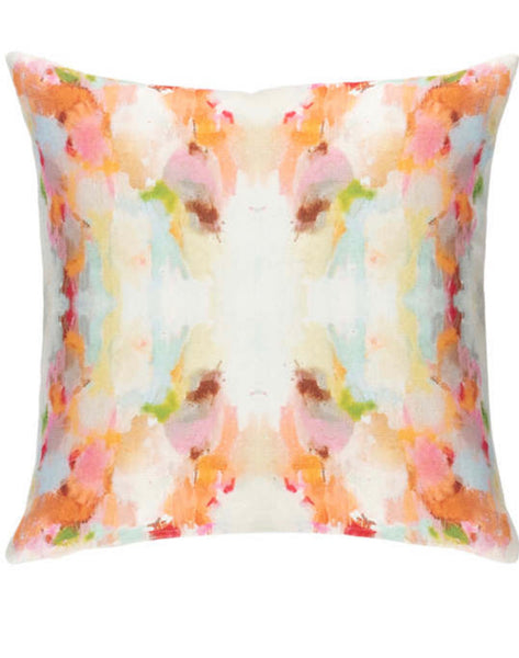 Pink Sand  IN/Out Pillow  20""