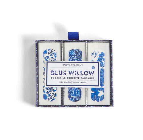 Blue Willow 30PC Bandages in Box
