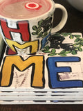 LH Louisiana Soup-Gumbo Mugs