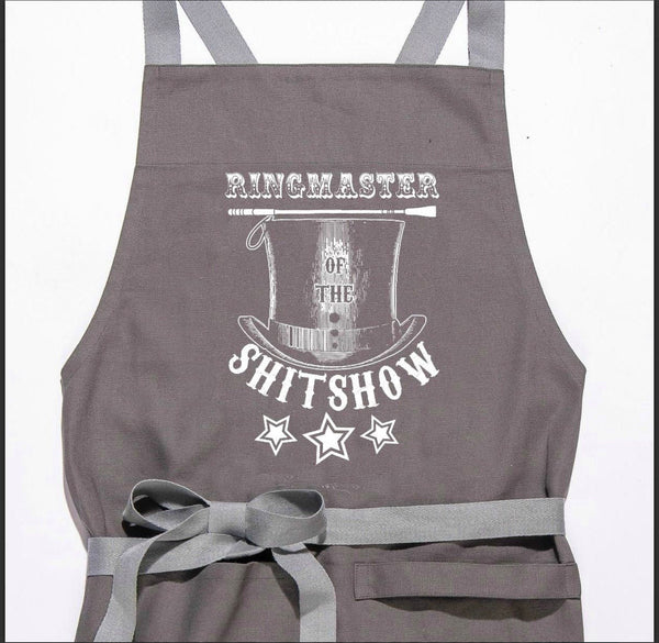 Twisted Humor Funny Aprons