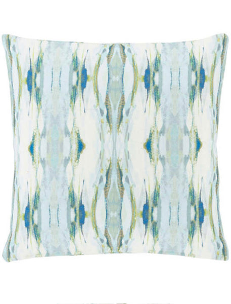 Bahama IN/Out Pillow  20""