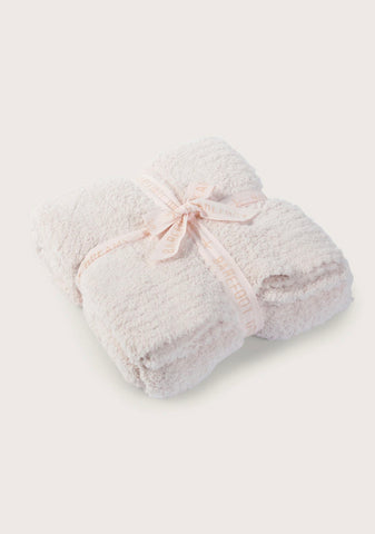 Cozy Chic  Pink Throw