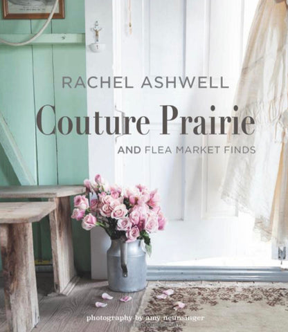 Couture Prairie And Flea Market Finds