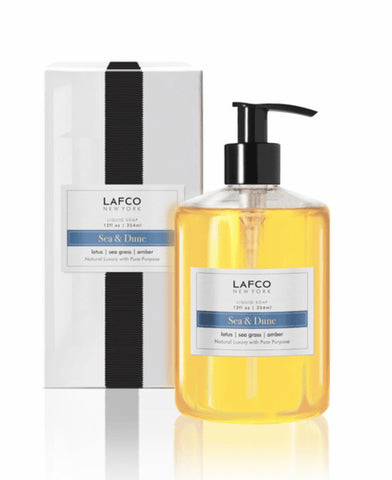 Lafco Liquid Soap Sea & Dune