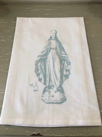 MP Religious Hand Towels