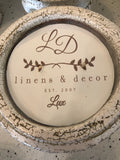 LD Logo Candles