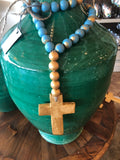 Rosary Decor Beads