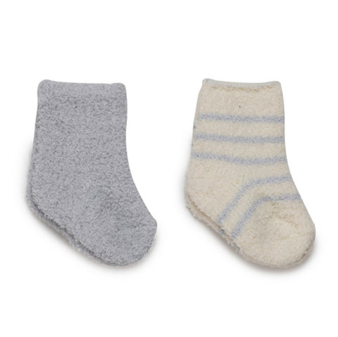 Cozy Chic Infant Socks