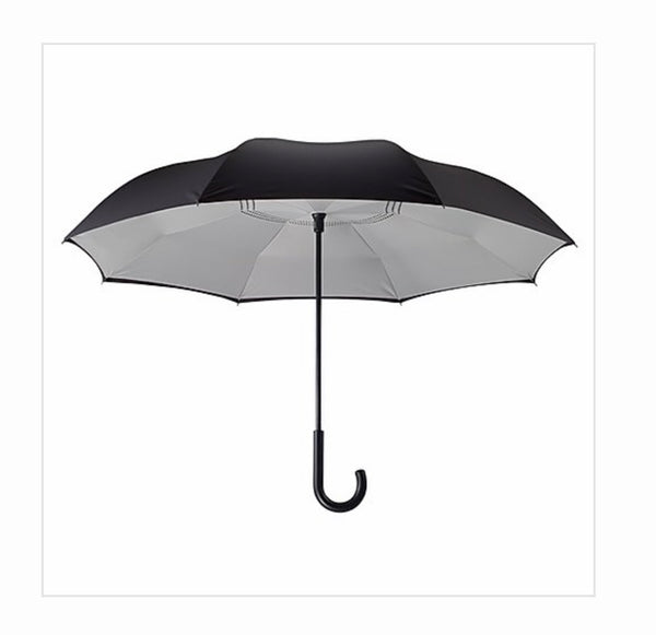 Essential Reverse Close Umbrella