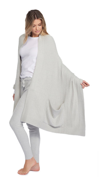 CozyChic Light Travel Shawl