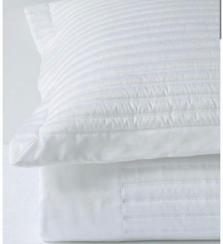 Monroe Quilted Coverlet