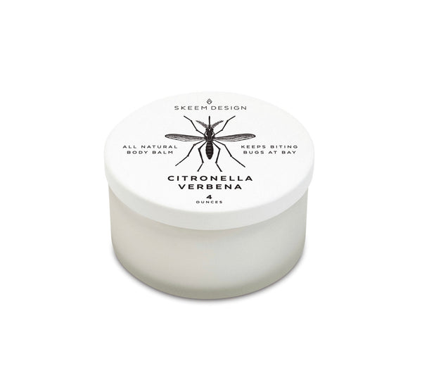 Outdoor Natural Body Balm