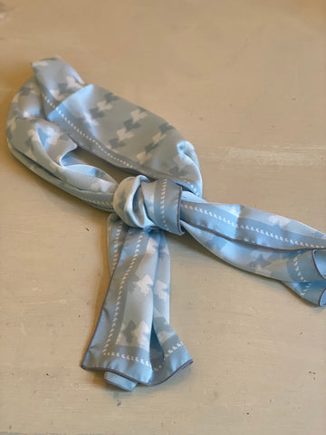 Louisiana Silk Scarf