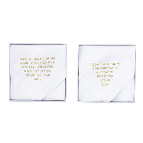 MUD PARENTS HANDKERCHIEF