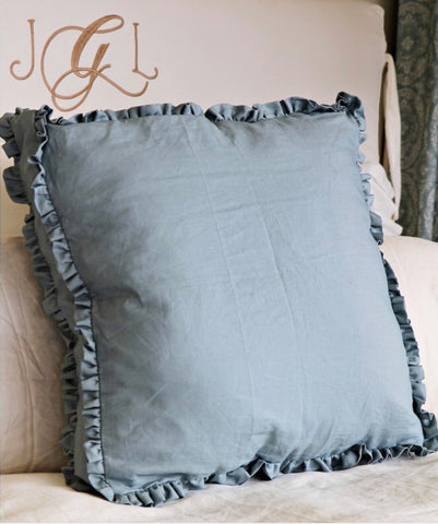Josephine Pillow Shams
