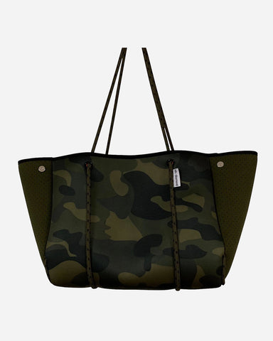 Army Neoprene Bag