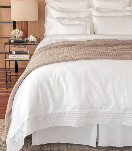 Simply Sateen Queen Bed Skirt