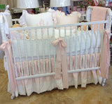 Josephine Baby Bedding: Decorative Ties