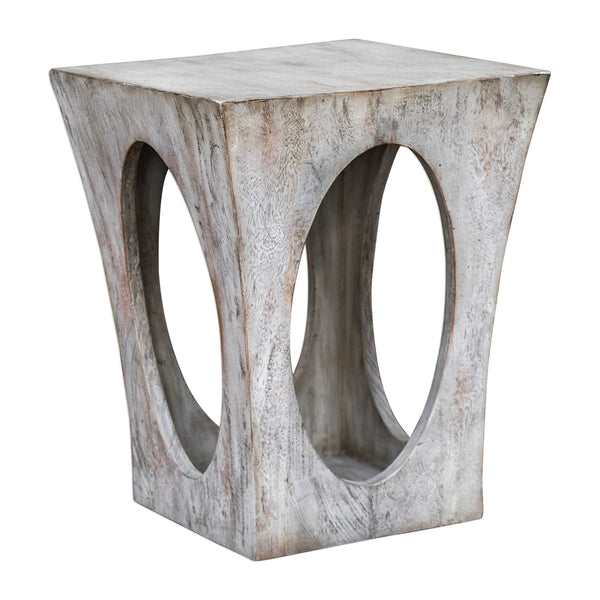 Vernen Accent Table
