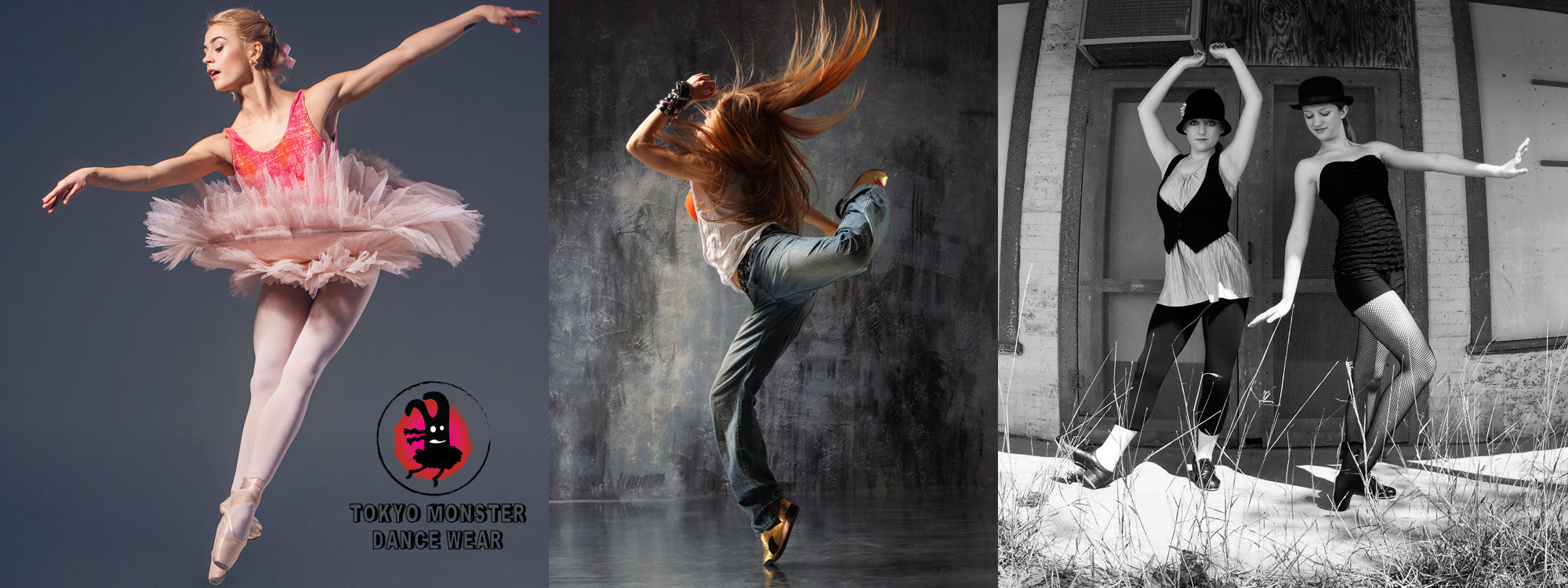 Five top choreographers in the world today Dance Blog Image