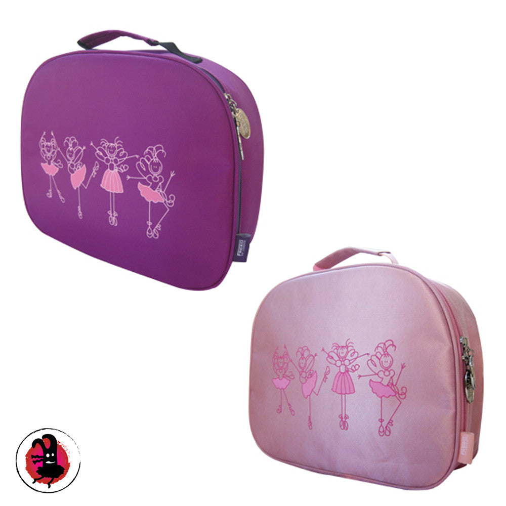Bella Ballet Bag