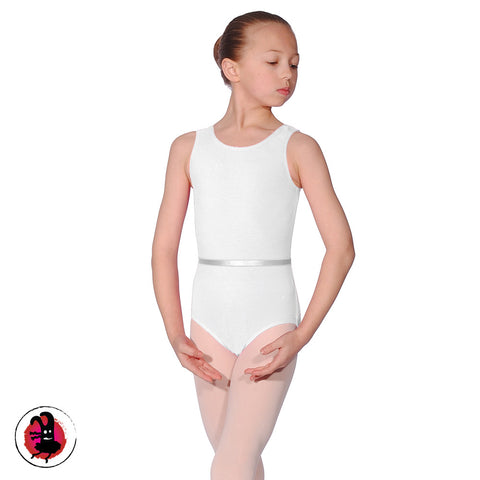 Classic Ballet Leotard June. (Many Colours)