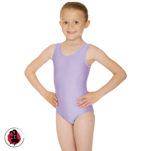 Joanne Sleeveless Leotard (Many Colours & All Sizes)
