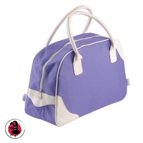 Lilac Bowling Dance Bag (Large Size)