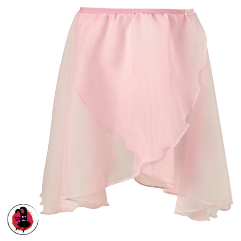 Georgette Ballet Skirt : Child Sizes