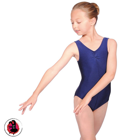 Sheree Lycra Short Sleeved Leotard Child Sizes (Many Colours)