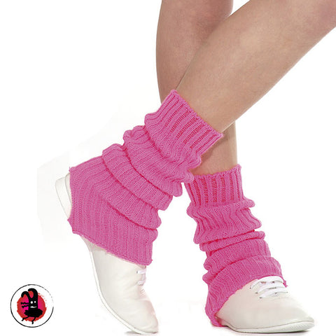 Stirrup LegWarmers 40cm (Many Colours)
