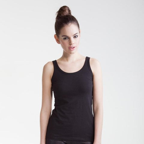 Tokyo Stretch fit Tank Top
