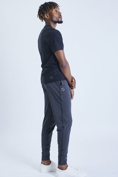 Dharma Yoga Pants - Graphite