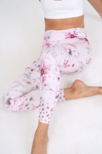 'Sabrina' recycled high waisted legging