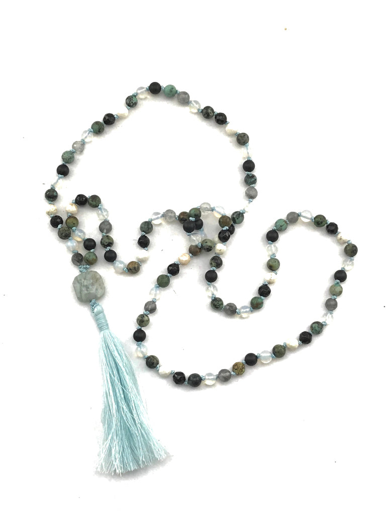 'Express Yourself' Mala