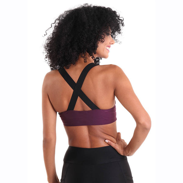 'X-Back' Bra - Different colors