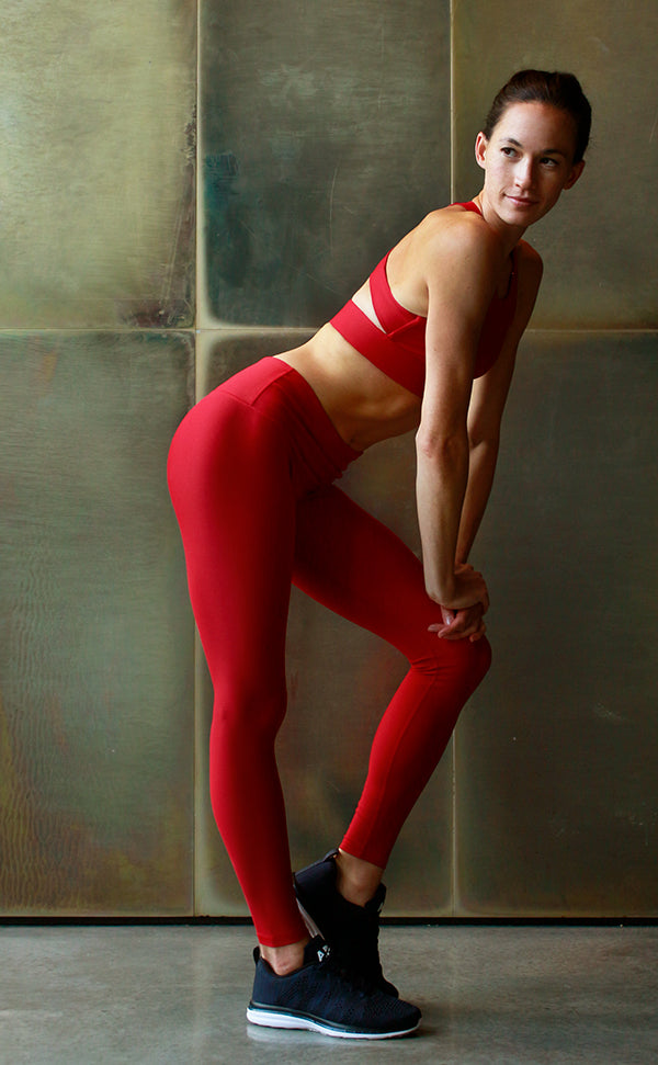 'Go to' Leggings - Different beautiful strong colors