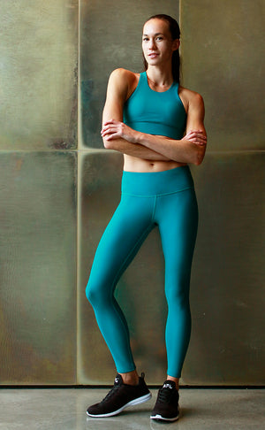 'Go to' Leggings - different colors