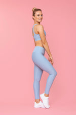 'Barre Burn' Leggings
