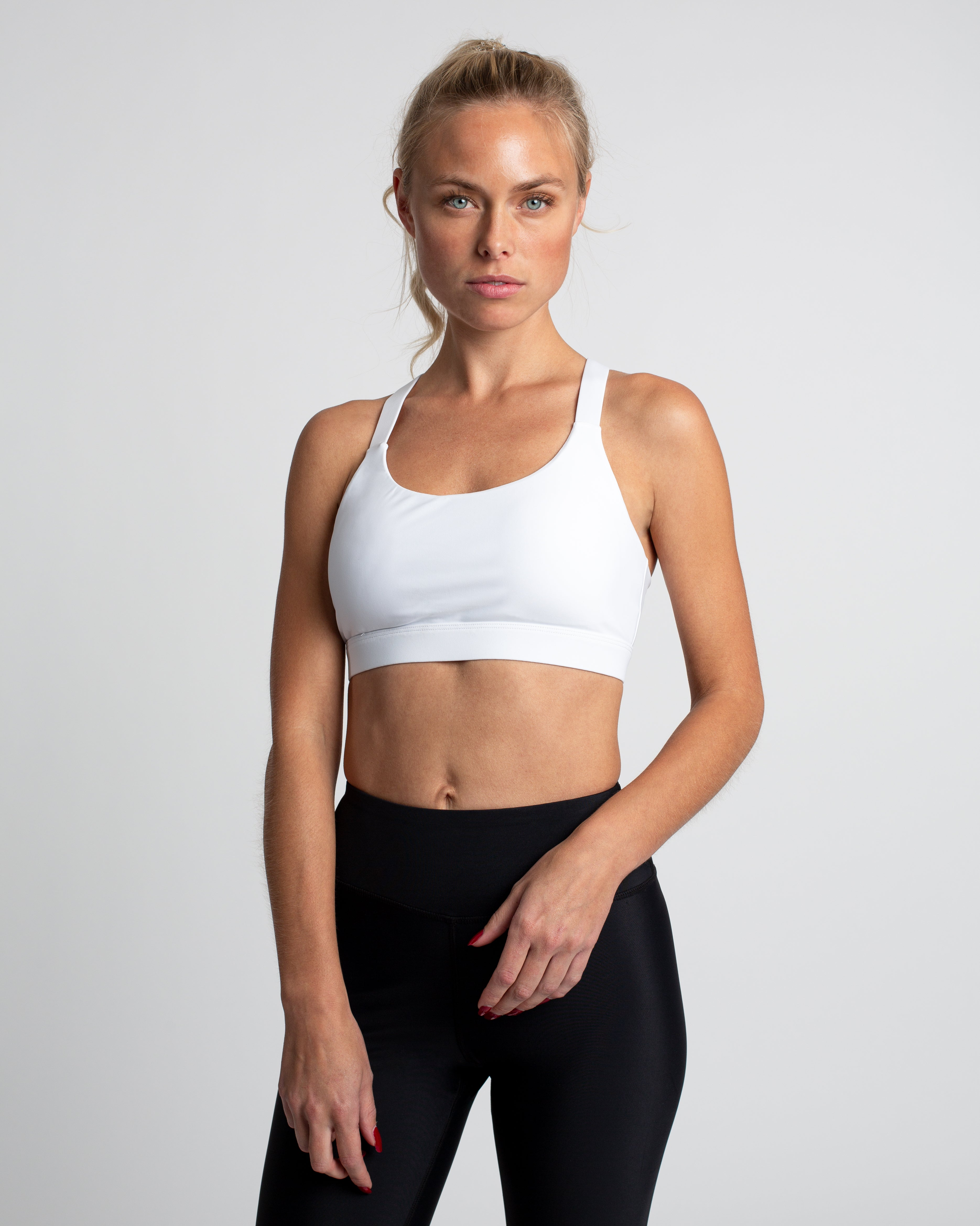 'Weekend Boxer' Sportsbra - different colors
