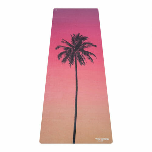 Venice Yoga design lab yoga mat