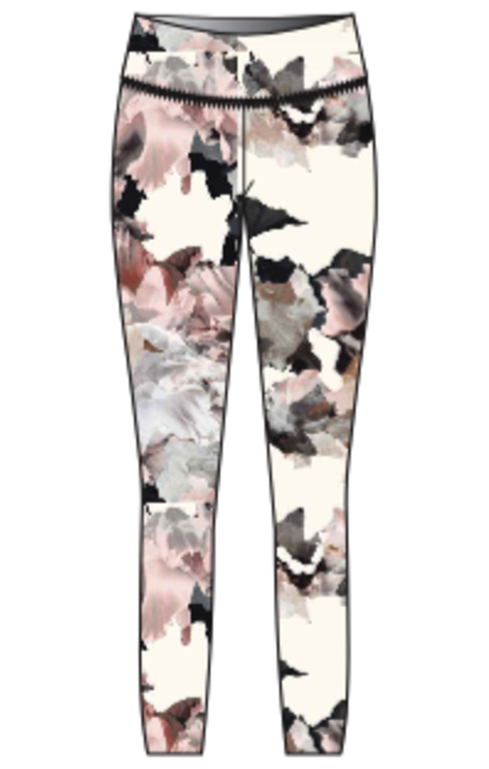 'Sky Dancer' Youth Leggings