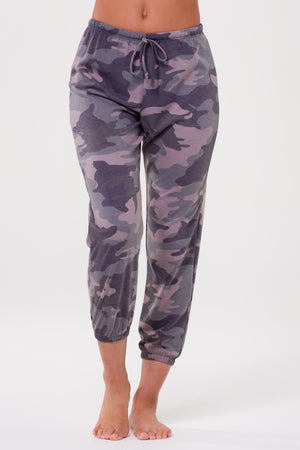 'Weekend' Sweatpant - Different prints