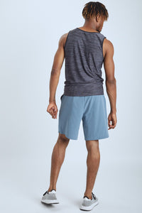 'Warrior' Shorts - Ocean