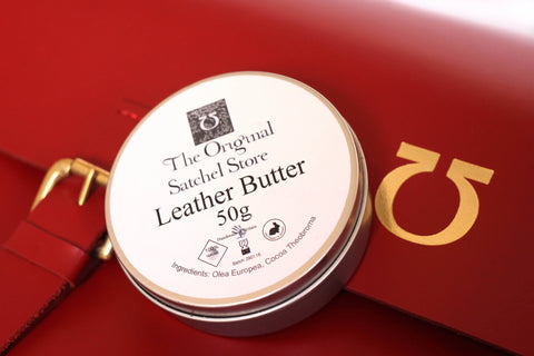 Our Leather Butter