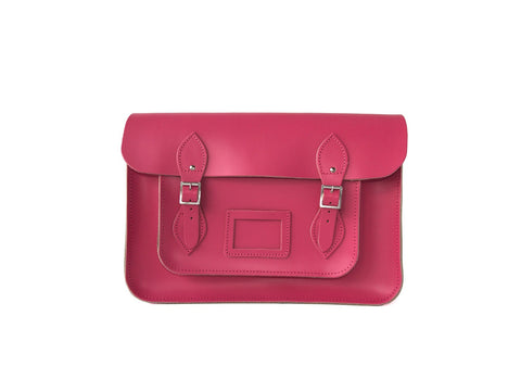 Rose Pastel Satchel