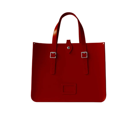 Rouge Red Tote