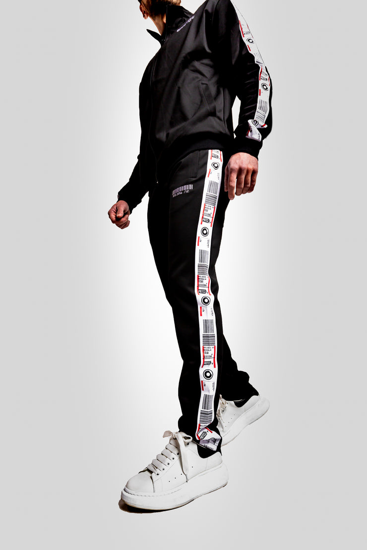 PRTCL Capsule Collection Tracksuit